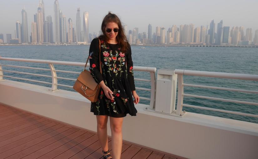 Travel Diary: Dubai